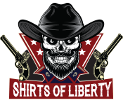 Shirts of Liberty