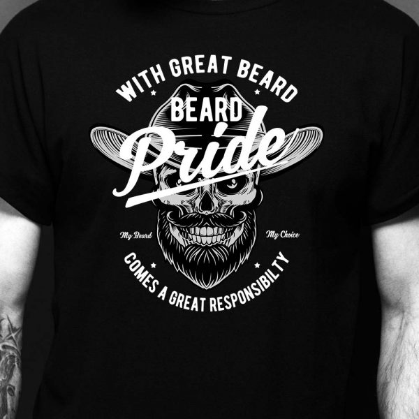Beard Pride Shirt