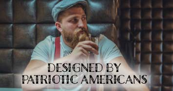 Designed by Americans