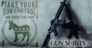 Gun Shirts