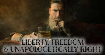 Liberty & Freedom Loving Shirts