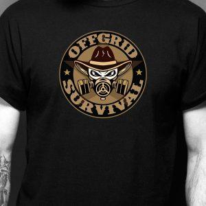 OFFGRID Survival Shirt