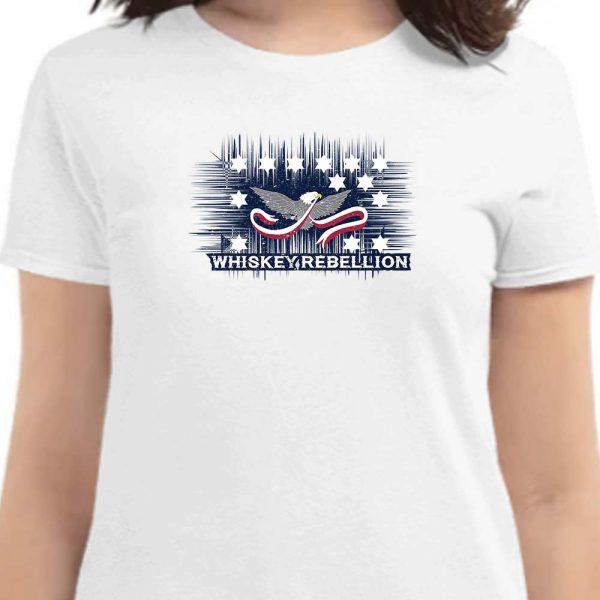 Whiskey Rebellion T-Shirt